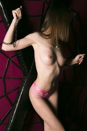 Emily Escort in Athens