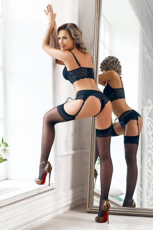 Julia Escort in Athens