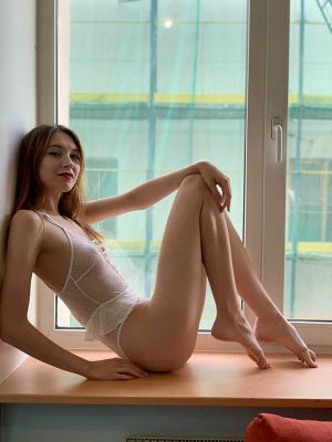 Sonia Escort in Athens